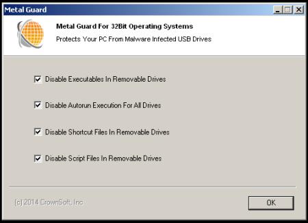 metalguard